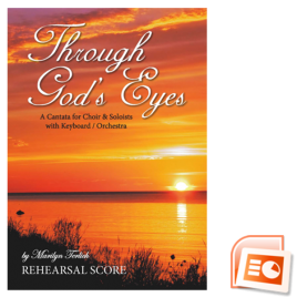 Through God's Eyes: PowerPoint file (ppt)